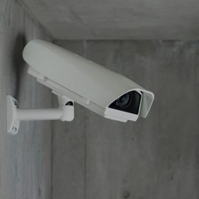 CCTV VIDEO SURVEILLANCE