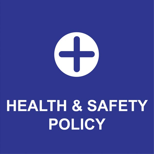 Health And Safety Policy Adax Business Systems