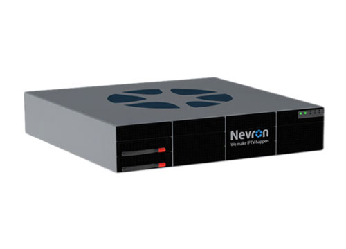 NEVRON IPTV Multicast Solution