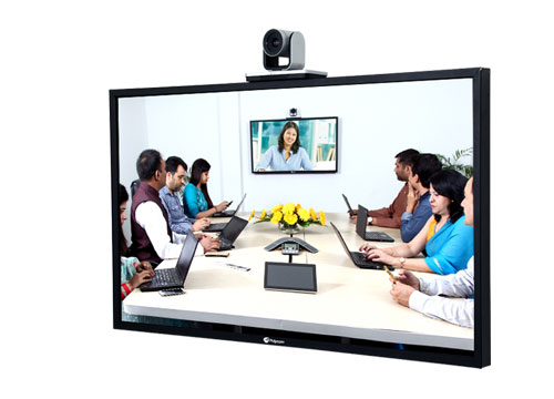 Image result for polycom conference equipment images