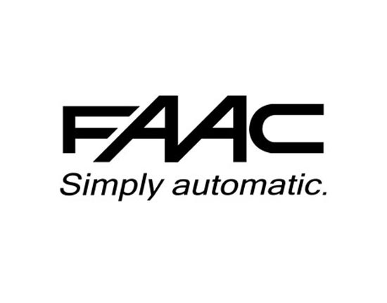 FAAC Supplier