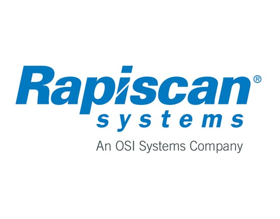 Rapiscan – Smith – Baggage Scanners