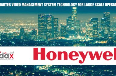 Video Management Software – Honeywell