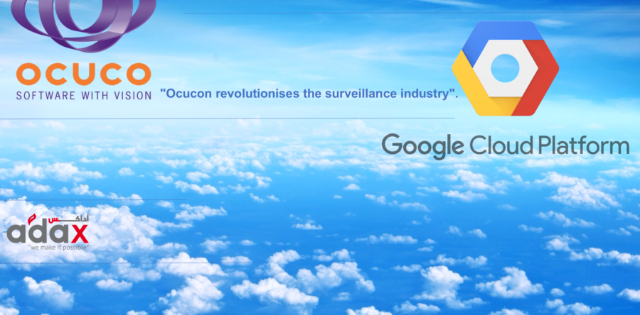 Google Revolutionises the IP CCTV Surveillance Industry  Qatar