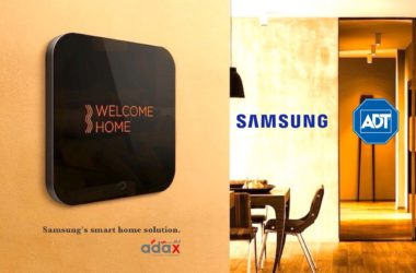Samsung Smart Home Solution